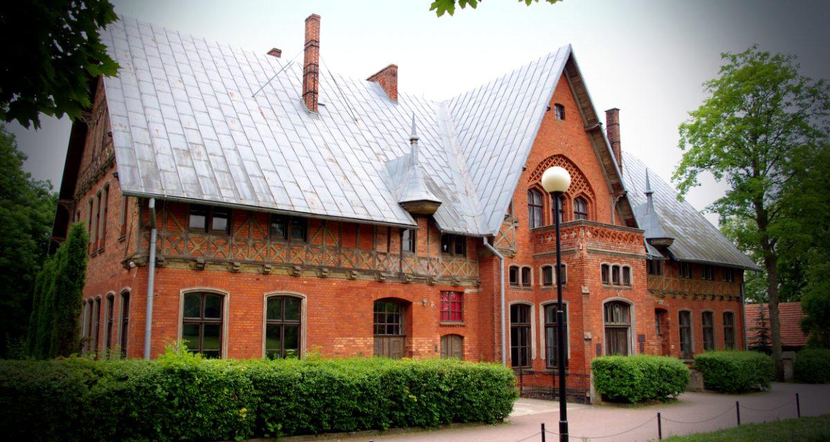Z Bydgoszczy do Torunia rowerem