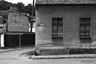 Kameralne uliczki Koronowa