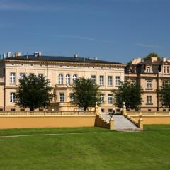 Ostromecko – 2 pałace i park