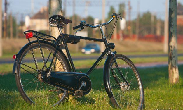 Jakiego roweru nie kupować?