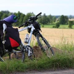 Wycieczki rowerowe z sakwami