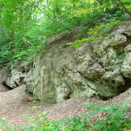 """Jaskinia Bajka"" / Pit1233 / Wikimedia Commons."