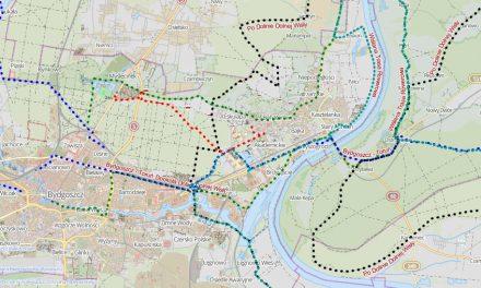 Gdzie szukać pomysłu na wycieczkę rowerową?