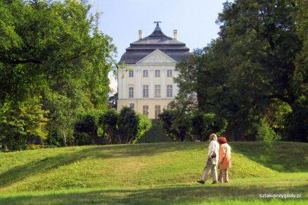 Pałac barokowy