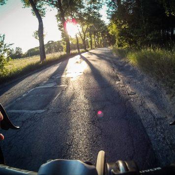 Najlepszy – gładki asfalt