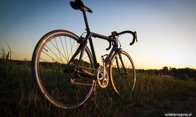 5 rzeczy, którymi zaskoczy Cię rower szosowy