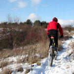 Turystyka rowerowa zimą – pytania i odpowiedzi