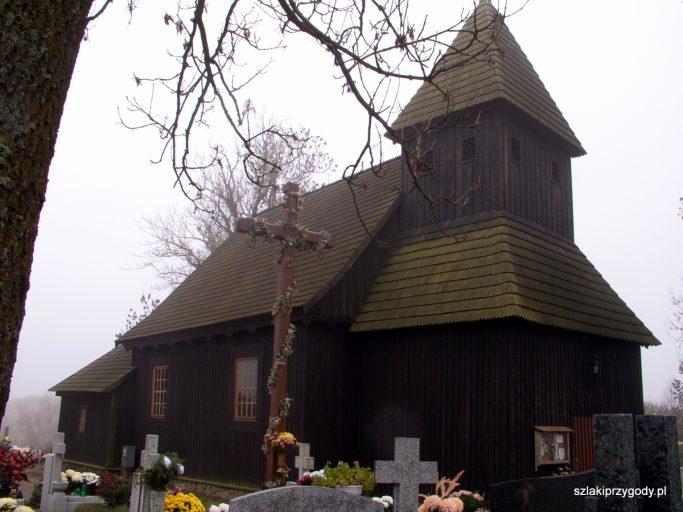 Kościół we Włókach
