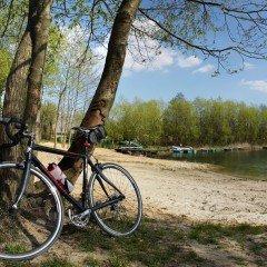Wycieczka przez Dolinę Dolnej Wisły do Borówna