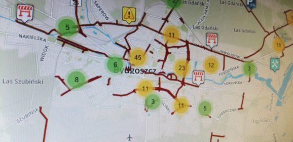 Bydgoska Mapa Rowerowa ma nowy adres