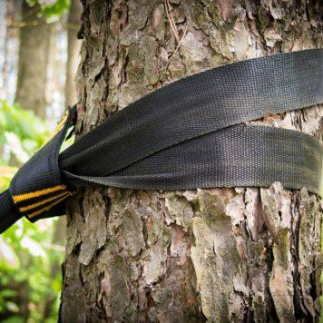 Mocowanie Tree-Friendly Straps