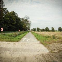 Trasa Bydgoszcz -Świekatowo bocznymi drogami