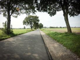 Okolice Wudzynka