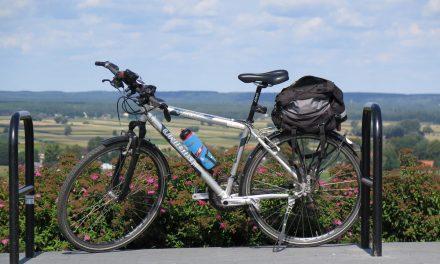 Ile wytrzymują części rowerowe? (Opinia po 10 latach i ponad 30 000 km)
