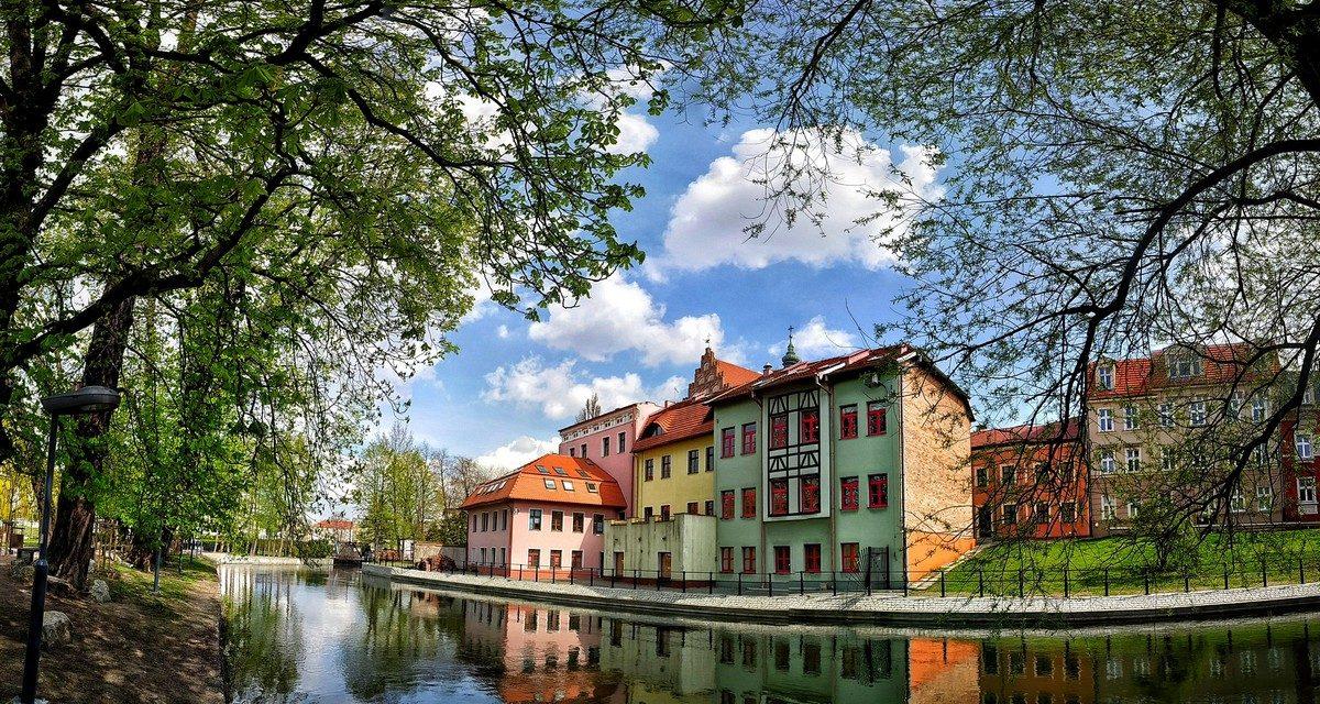 Co zwiedzać w Bydgoszczy? Sprawdź najlepsze atrakcje (akt. 2021)