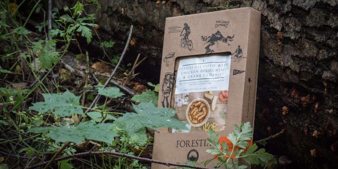 Jak gotujemy bez ognia – test dania gotowego Forestia