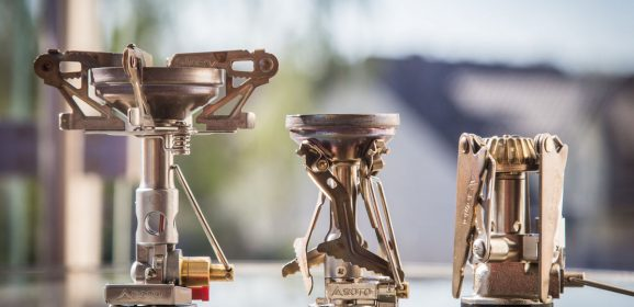 Kuchenki SOTO – testujemy modele WindMaster, Amicus, Stove