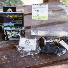 Zestaw Soto WindMaster + 4Flex