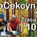 V Borowiacki Rajd Rowerowy – CykloCekcyn 2018 – 2 czerwca 2018 r.