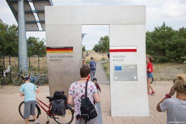 Granica niemiecko-polska