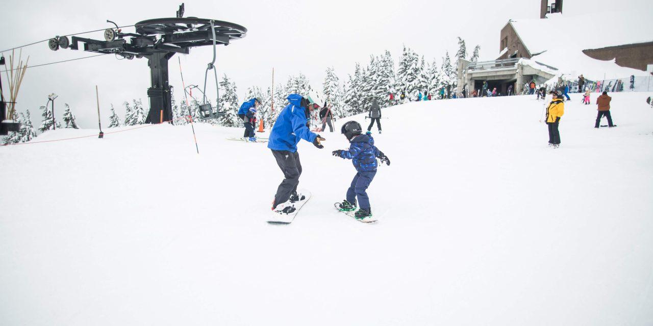 Rodzinny wyjazd na narty – jaki kierunek wybrać?
