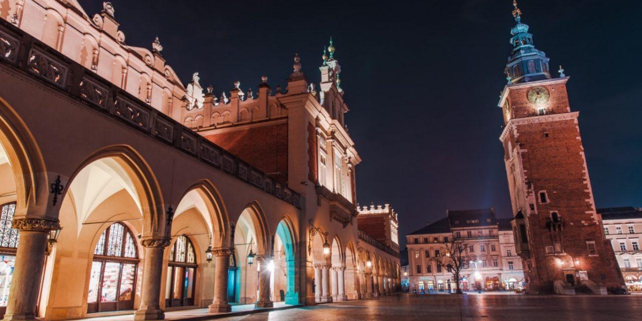 Planujesz wyjazd do Krakowa? Sprawdź atrakcje i noclegi w Krakowie