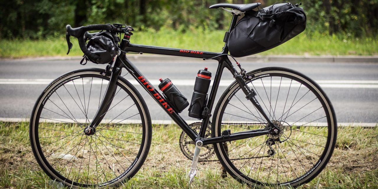 Sakwy Giant Scout – testujemy sprzęt do bikepackingu