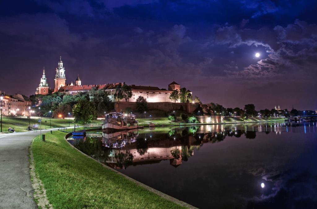 Noclegi Kraków – Nasz apartament