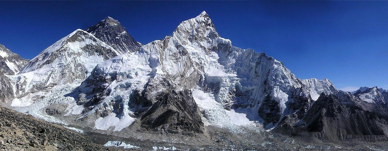 Sklep E-Pamir – przygotuj się na trekking w Himalajach