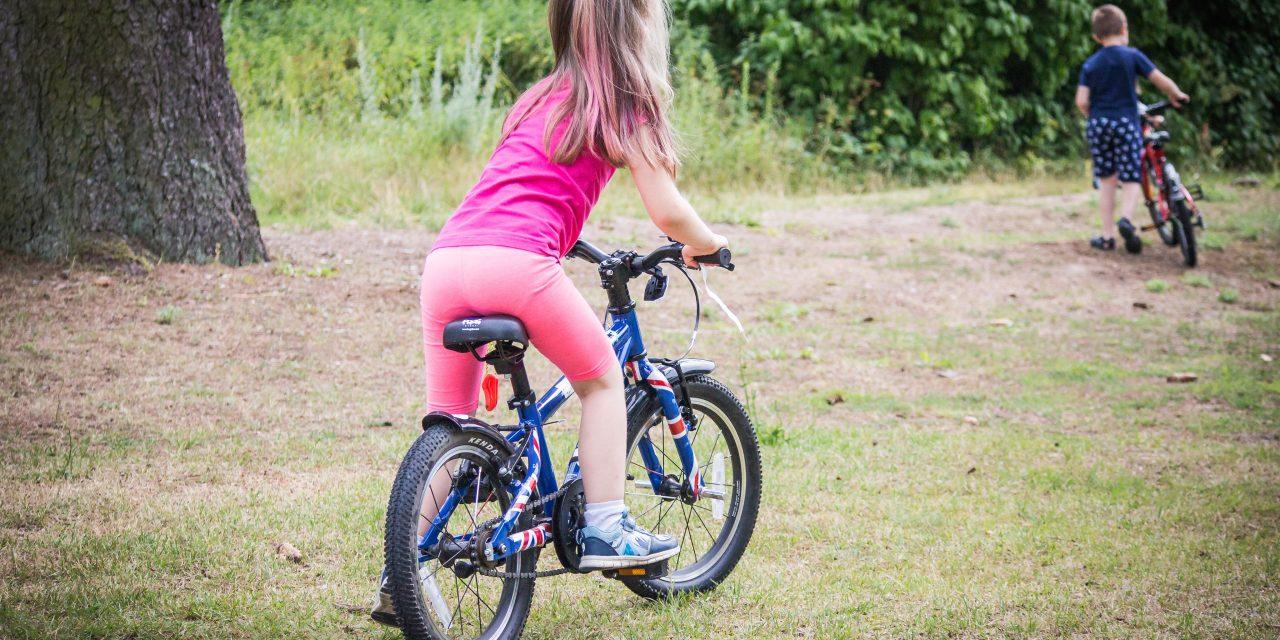 Jak wybraliśmy rowerek dla dziecka? (Woom vs Frog vs inne)
