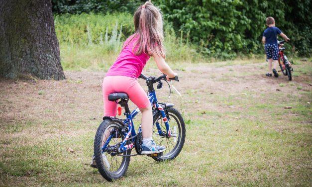 Jak wybraliśmy rowerek dla dziecka? (Woom vs Frog vs Decathlon)