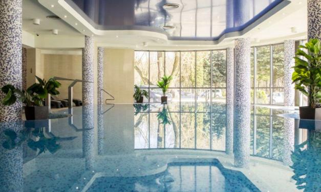 Najlepszy hotel w okolicy Kołobrzegu