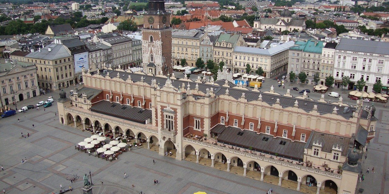 Weekend w Krakowie – co warto zobaczyć?