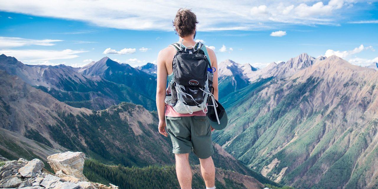 Jak wybrać idealny plecak do podróżowania?