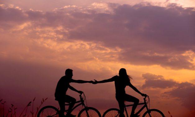 Bezpieczna jazda na rowerze, czyli niezbędnik rowerzysty