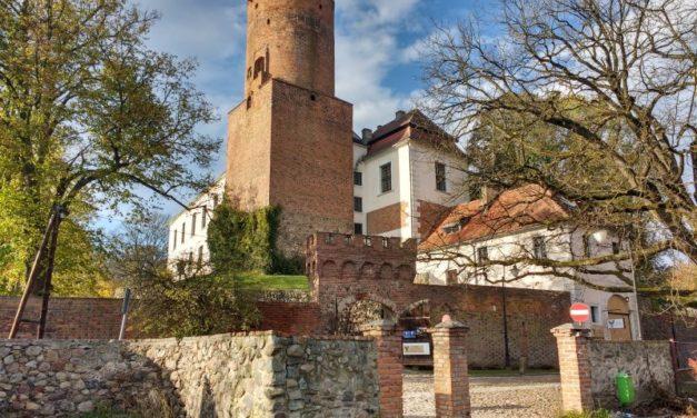 Zamki Joannitów – atrakcja turystyczna zachodniej Polski