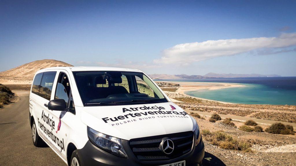 Atrakcje na Fuerteventura dla wycieczek