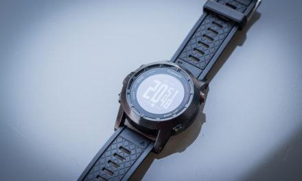 Za co lubię współczesne generacje zegarków Garmina (Fenix 5, 935, 945)