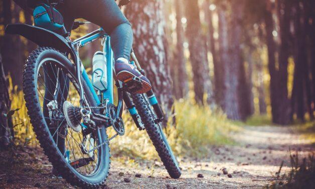 Z jaką ramą wybrać rower? Omawiamy ramy aluminiowe, karbonowe istalowe.
