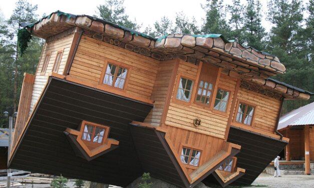 Niezapomniane wakacje na Kaszubach – Hotel Szymbark