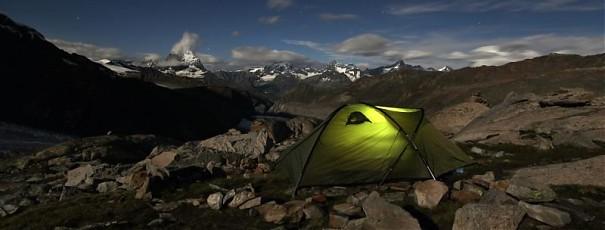 Jak rozłożyć i złożyć namiot – instrukcja krok po kroku
