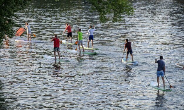 Sporty wodne dla każdego