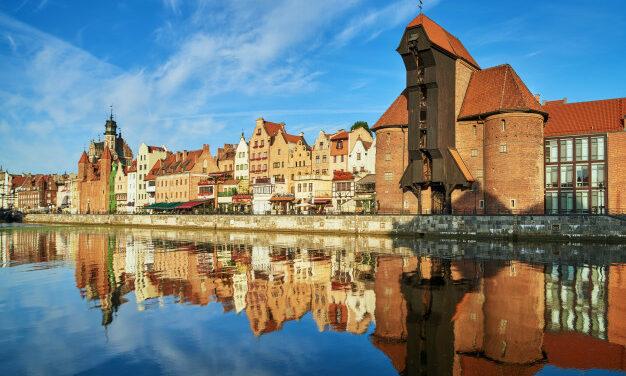 Co ciekawego warto zwiedzić w Gdańsku? Sprawdź nasze porady!