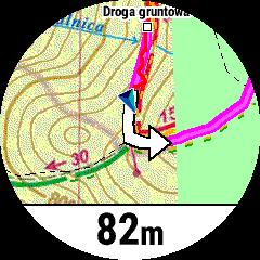 Nawigacja FR945