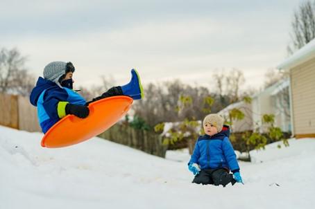 Kilka pomysłów, gdzie wysłać dziecko zimą na obóz?