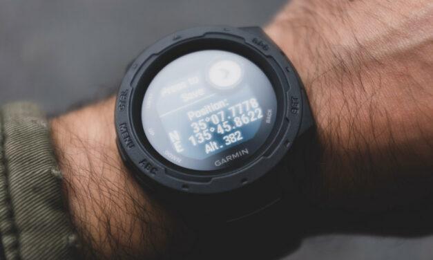 Jaki zegarek w góry wybrać?