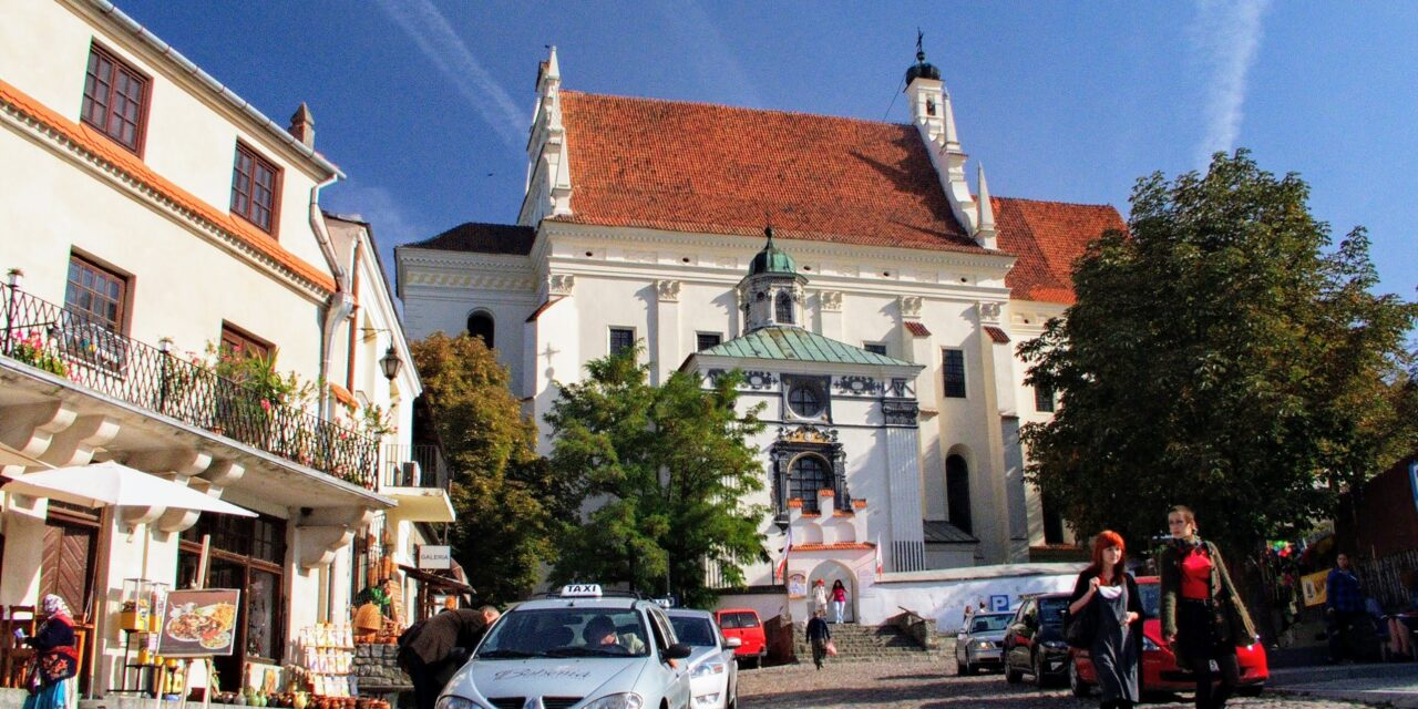 Kazimierz Dolny – 20+ atrakcji dla każdego (akt. 2021)