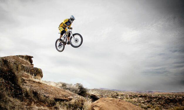 Rower najlepszy na trasę