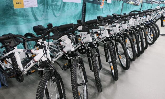 Najlepsze rowery z Decathlonu [akt. 2021]