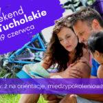 VIII Borowiacki Rajd Rowerowy – CykloCekcyn 2021 – 19 czerwca 2021 r.